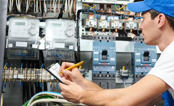 Commercial Electrician Perth WA