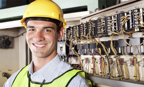 Electrician Welshpool
