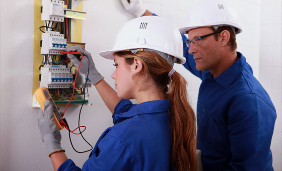 Electrician Canning Vale