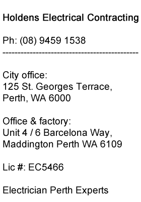 125 St Georges Tce Perth 6000
